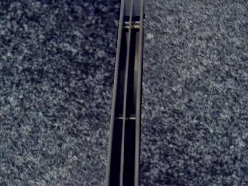 缝隙式排水沟(双缝)