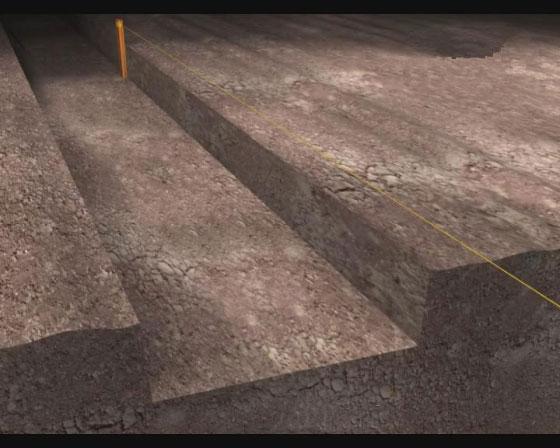 成品排水沟在市政道路排水系统的运用与施工方法